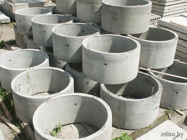 Куб бетона своими руками