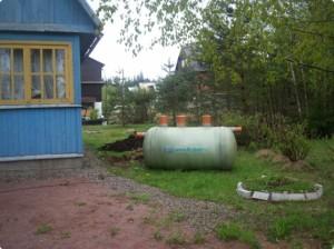 От выбор септика зависит качество канализационной системы