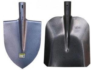 Инструменты для копания ямы