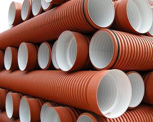 Трубы для ливневой канализации: принципы использования и монтажа
