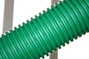Для ливневки важна пропускная способность труб