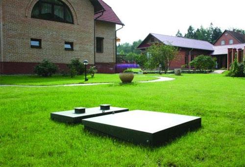 Картинки по запросу Канализация загородного дома