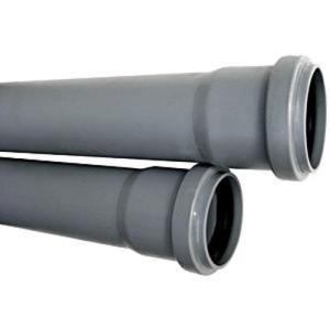 Трубы для внутренних сетей