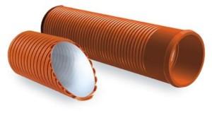 Трубы Прагма для наружной канализации