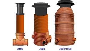 Пластиковый канализационный колодец – современная альтернатива бетонному