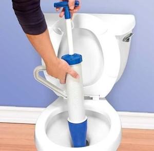 Метод ручной прочистки