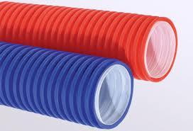 Трубы из полиэтилена низкого давления