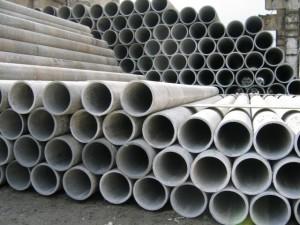 Трубопроводы канализации