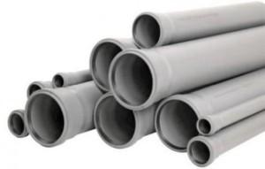 Пластиковые трубы для внутренней канализации