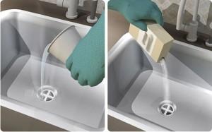 Как пробить пробку в канализации