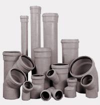 Поливинилхлоридные трубы