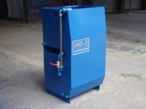 Отечественные установки очистки сточных вод УКО