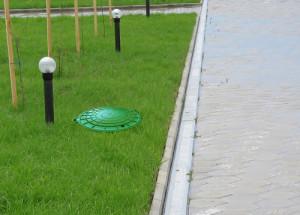 Преимущественные характеристики пластиковых канализационных люков