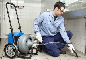 Механический способ очистки