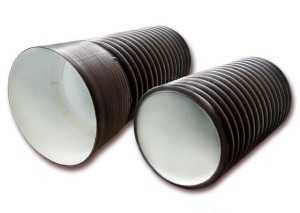 Тип соединения труб