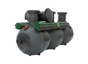 Sako - канализационное устройство