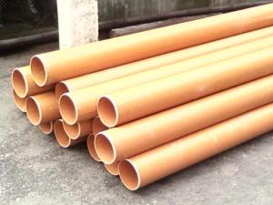 Трубы для безнапорной канализации