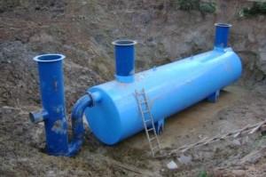 Канализационные очистные сооружения сточных вод и их виды