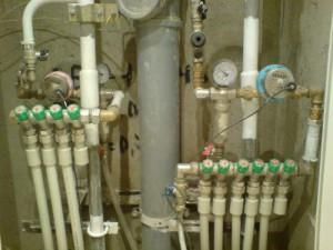 При выборе труб нужно знать несколько моментов: диаметр, длина, условия эксплуатации