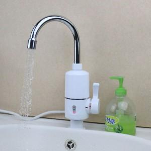 При малых размерах водонагреватель Делимано выдает достаточно высокую мощность