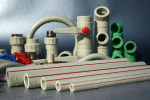 В зависимости от выполняемой работы, выбирается подходящий диаметр трубы и соответственно фитингов к ней