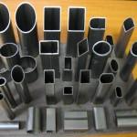 Разновидности профильных труб и их применение