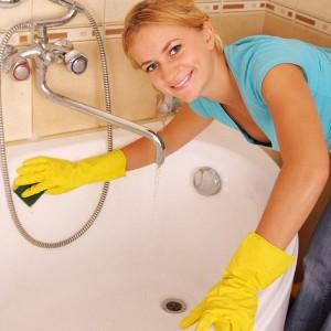 Акриловая ванна как правильно ухаживать за изделием