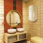 Выбираем накопительные электрические водонагреватели