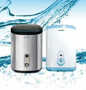 Основными особенностями, на которые стоит обратить внимание при выборе бака являются объем резервуара и потребляемая мощность аппарата