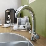 Виды смесителей для ванной