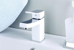 Новые модели смесителей позволяют минимизировать расход воды