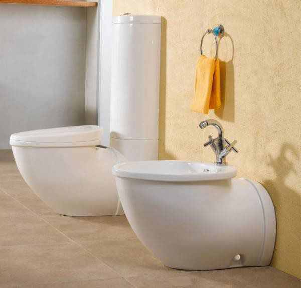 Как сделать гигиенический душ 148