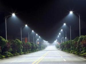 Преимущество светодиодного освещения